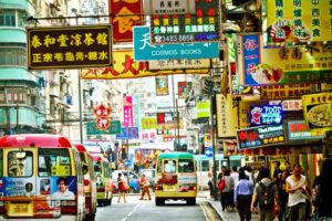 Aasian kirjoitusmerkit haasteena viestinnässä