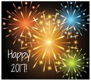 Hyvää uutta vuotta