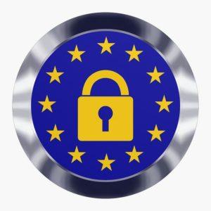 GDPR, EU:n tietosuoja-asetus