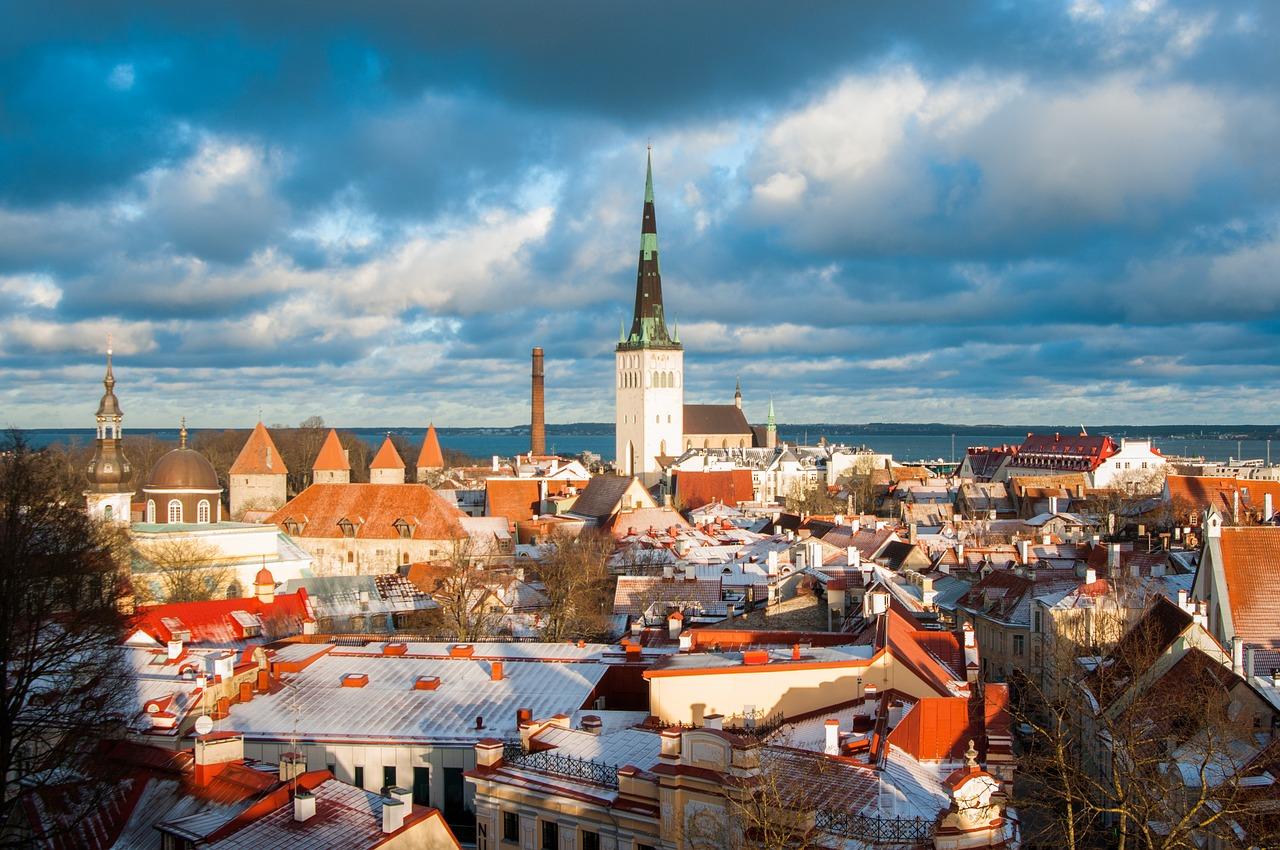 Käännösalan konferenssi Tallinnassa