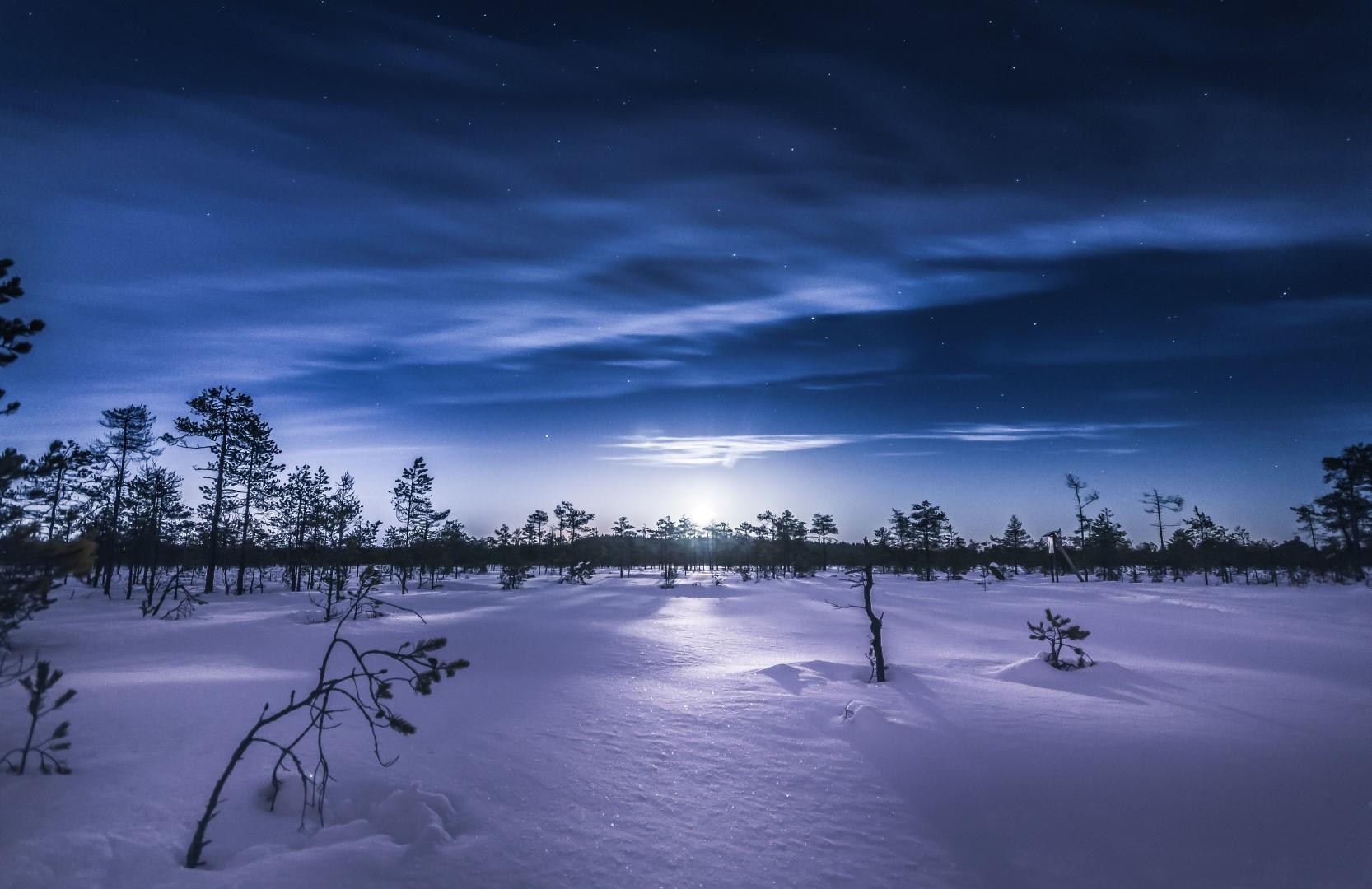 Linnaistensuo, Lahti. Kuva Mika Lintunen.